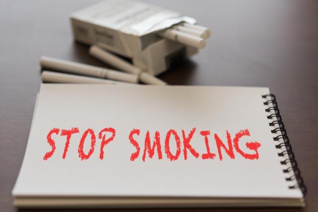 タバコ 猫 危険