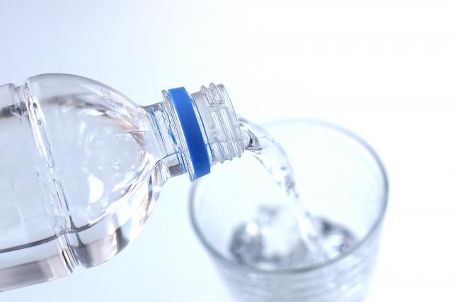ネコ 猫が必要な1日の水分量